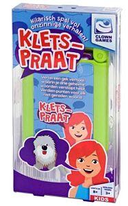 Spel Kletspraat (Clown Games)