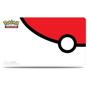 Speelmat Pokemon Pokéball