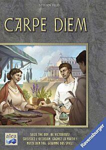 Gezelschapsspel Carpe Diem (Ravensburger)