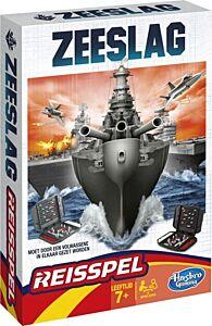 Zeeslag Reisspel (Hasbro)